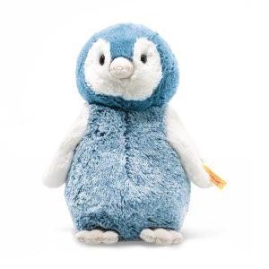 Paule Penguin - Steiff Soft Cuddly Friends Soft Toy