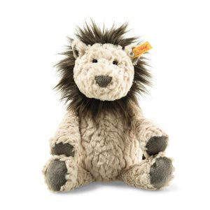 Lionel Lion Steiff Soft Cuddly Friends Soft Toy 30cm