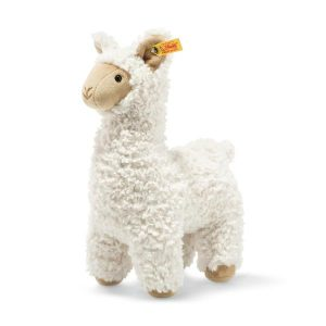 Leandro Llama Steiff Soft Cuddly Friends Soft Toy 29cm