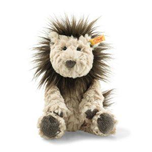 Small Lionel Lion Steiff Soft Cuddly Friends Soft Toy 20cm