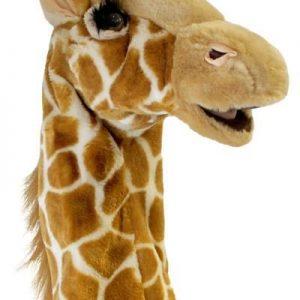 Giraffe Long Sleeve Puppet