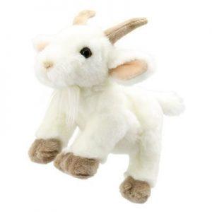 Goat Full Bodied Animal Puppet