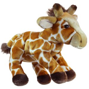 Giraffe Full Bodied Animal Puppet
