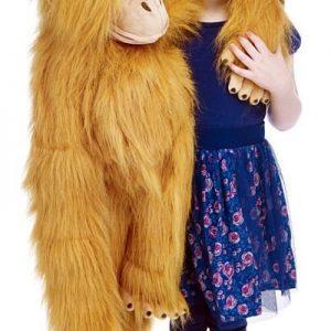 Orangutan Large Primate Puppet