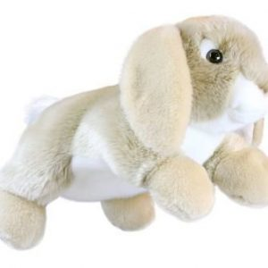 Lop Eared Rabbit Full Bodied Puppet