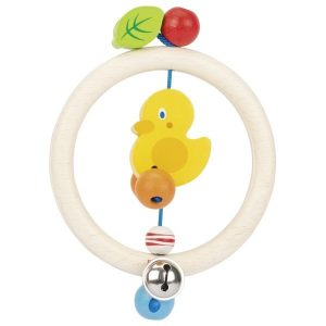 Heimess Soft Colours Duck Touch Ring