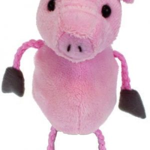 Pig Animal Finger Puppet