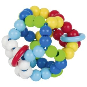 Heimess Touch Ring Elastic Plastic Ball