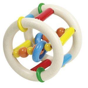 Heimess Touch Ring Elastic Roller