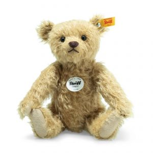 James Steiff Teddy Bear