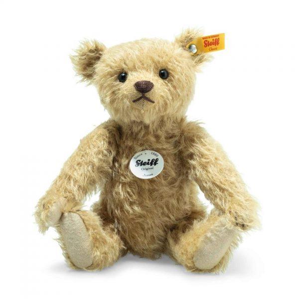James Steiff Teddy Bear
