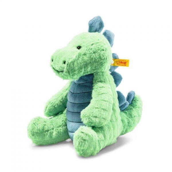 Spott Stegosaurus Steiff Soft Cuddly
