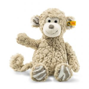 Bingo Monkey Steiff Soft Cuddly Friends