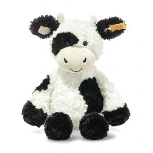 Cobb Cow Steiff Soft Cuddly Friends