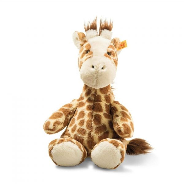 Girta Giraffe Steiff Soft Cuddly Friends