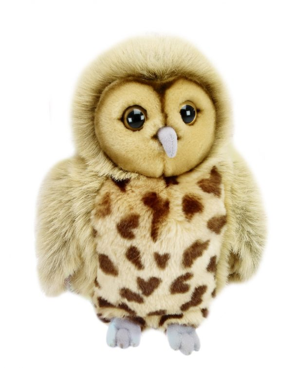 Owl Full Bodied Puppet from The Puppet Company