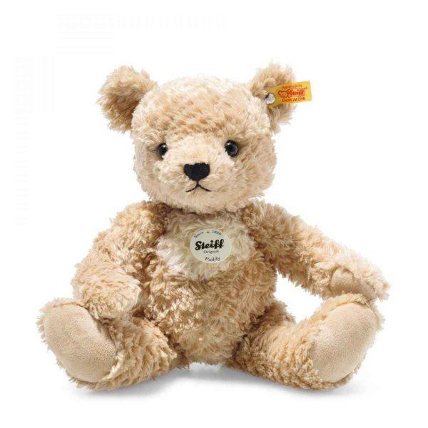 Paddy Steiff Teddy Bear