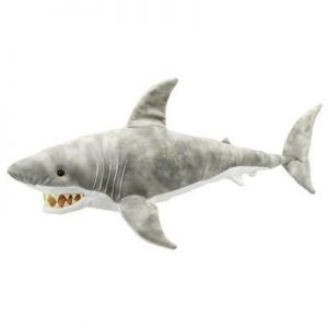 Shark Large Creature Puppet from The Puppet Company