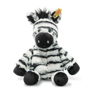 Zora Zebra Steiff Soft Cuddly Friends