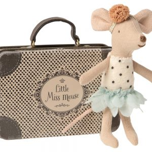 Maileg Little Miss Mouse Little Sister